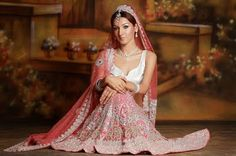 Royal Friends Club: Punjabi Wedding Dresses