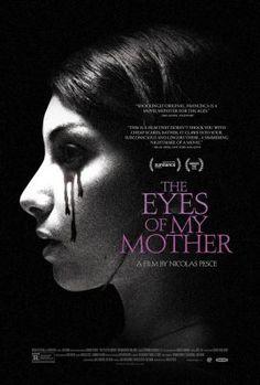 Annemin Gözleri - The Eyes of My Mother 2016 Full HD Tek Parça 1080p Türkçe Dublaj ve Türkçe Altyazılı izle, Annemin Gözleri izle - Çocukluktan itibaren peş