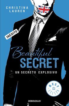 P R O M E S A S   D E   A M O R: Reseña | Beautiful Secret. Un secreto explosivo, Christina Lauren