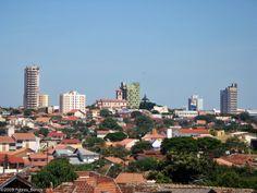 Cambé Paraná Brasil