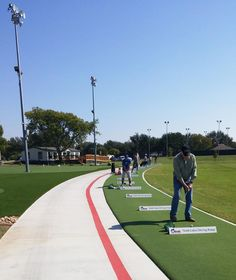 Youth and Adult Golf Golf Range, Golf Practice, Parks And Recreation, Golf Tips, Ranges, Business Ideas, Golf Clubs, Golf Courses, Youth