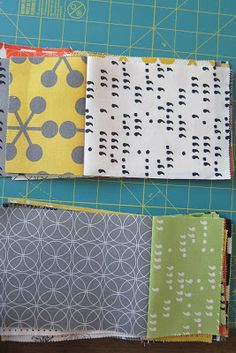 Double Slice Layer Cake | 06. Quilting: Layer Cakes | Pinterest ... : double slice layer cake quilt tutorial - Adamdwight.com