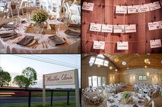 Martha Clara Vineyards- LOVE the barn/rustic idea :)