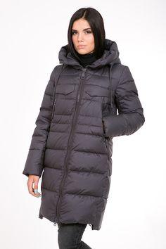 Куртка женская CW16D040C
