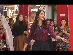 Circassian Song Kafe (Azamat Bishtov) - Çerkes TV