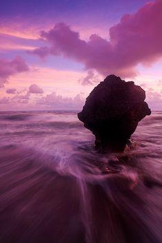 Seseh Beach Bali