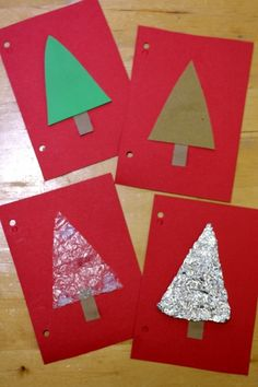 Make a Christmas sensory book for your baby, but instead of using paper, I'll make it with fabric!