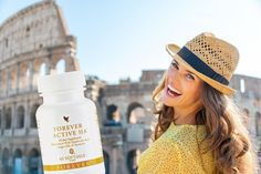 Forever Active HA® | Forever Living Products Austria Aloe Vera, Anti Aging, Forever Living Products, Fett, Runners, Snacks, Fitness, Shop, Forever Products