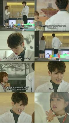 Strong woman Do Bong Soon Lee Jong Suk, Korean Drama Funny, Korean Drama Quotes, Strong Girls, Strong Women, Strong Woman Do Bong Soon Funny, Park Hyungsik Strong Woman, Kpop, Korean Shows