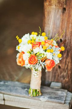 Flower Talk | Feature Weddings