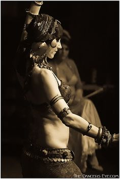 Rachel Brice by The Dancers Eye - Fine Art Bellydance Photography, via Flickr