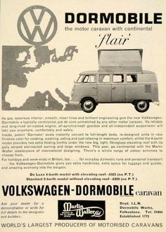 The many styles of VW