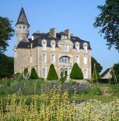 Chateau Kerminaount - Bretagne