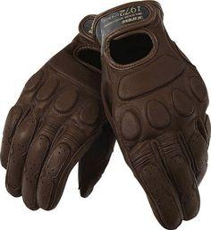 Dainese Blackjack Gloves Brown - SoloMotoParts.com