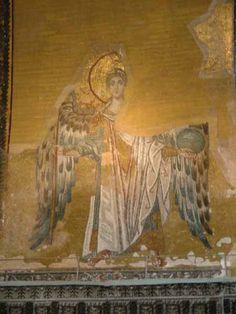 Sophia, Goddess of Wisdom - Crystalinks