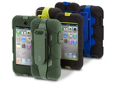 The Survivor iPhone case - not just the product, but the company is a marvel! Such terrific service & support, I have begun using their accessories as well due to their service