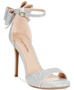 ZiGi Soho Remi Two-Piece Dress Sandals - Evening & Bridal - Shoes - Macy's $69