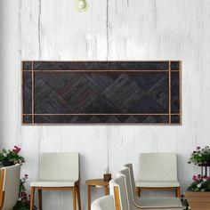 WoodBlack- Black Mamba I . . . #evdekorasyonu #ahşap #tablo #duvardekorasyonu #dekorasyon #mimari  #dizayn #dekor #aksesuar Wood Mirror, Black Mamba