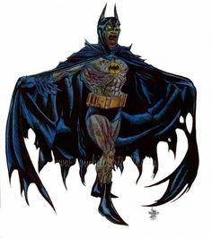zombie batman 2