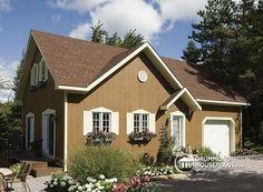 House plan W2951 by drummondhouseplans.com