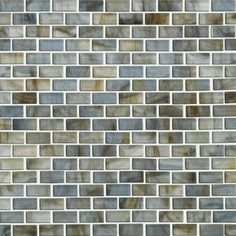 backsplash tile for kitchen shaw floors glass expressions micro blocks accent tile in 4275
