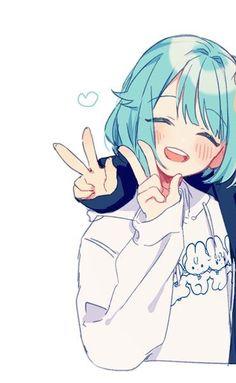 matching icon ✿ anime - ♡noventa y uno - Wattpad Kawaii Anime Girl, Anime Art Girl, Anime Girls, Manga Girl, Cute Couple Wallpaper, Cute Anime Wallpaper, Anime Couples Drawings, Anime Couples Manga, Anime Chibi