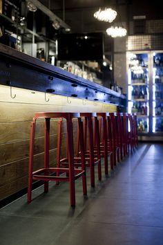 KNRDY Restaurant by Suto Interior Architects 14/19 by yossawat.com, via Flickr