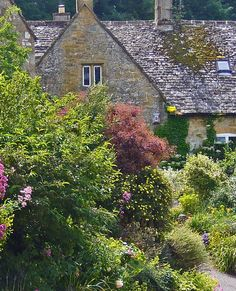 Country House ~ Cotswolds