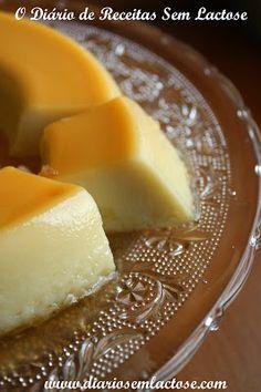 O Diário de Receitas Sem Lactose: Pudim da Carol - Sem Leite Condensado, Sem Lactose, Sem Soja, Sem Glúten  6 ovos 400 ml de leite de coco 2 xíc. (chá) rasasde açúcar (update: diminuí para 1 xícara de chá) 1 pitada de sal  aprox. 1 xíc. (chá) de açúcar + 1/4 xíc. (chá) de água quente para caramelizar a forma