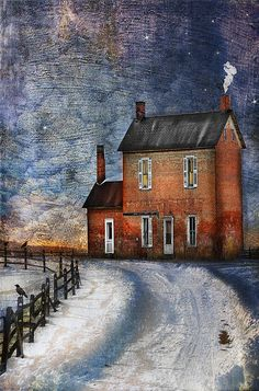 Covetous House. Generous Home. by Distressed Jewell, via Flickr