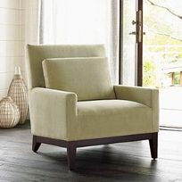 West Elm Humboldt Chair -  $190