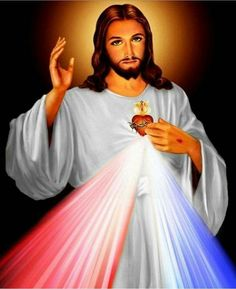 Our Dear Lord And Savior Jesus Christ -We Love You With All Our Hearts-Love Family