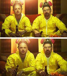 Breaking Bad! #pinkman #heisenberg