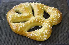atelier-pain, le blog de Gatococo: Fougasse sucrée