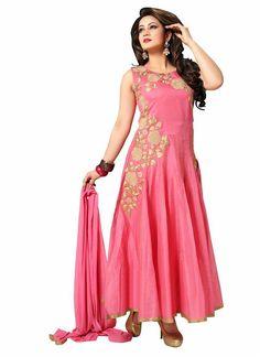Anarkali Party Designer Suit Wedding Pakistani Bollywood Salwar Kameez Indian…