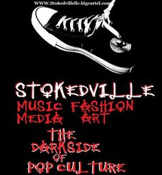 Stokedville #Thedarksideofpopculture