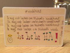 #waakhond