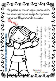 Rutinas libro para colorear y aprender (5)