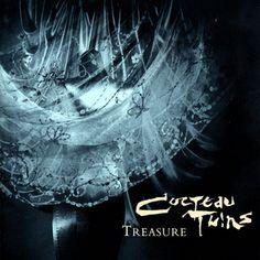 Capa do álbum Treasure