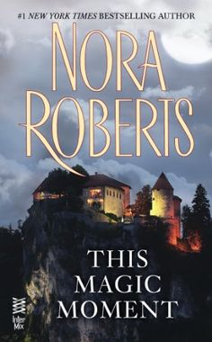 This Magic Moment by Nora Roberts #noraroberts #romancenovels Get your free contemporary romance novel by L. A. Zoe on Kindle now: http://www.amazon.com/dp/B00EEB8V2K/