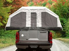 truck tent for tacoma with 5 ft bed | Thread: Truck tent/camper?