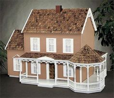 How To Start Your Dollhouse Collection?