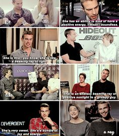 shailene and theo james