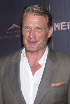 """Dolph Lundgren Photo - """"The Expendables 2"""" Premiere in Madrid"""