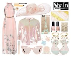 """3 July 2015"" by olgutieuse ❤ liked on Polyvore featuring Lipsy, Scala, Stila, Ted Baker, Bobbi Brown Cosmetics, Paul & Joe, Torrid, Karen Walker and Casetify"