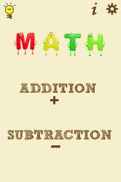 double digit addition and subtraction for grade 1