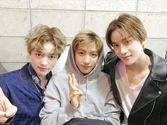 chenle, renjun, jungwoo