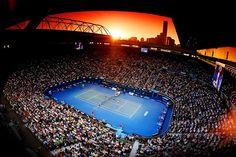 Australian Open, tabellone maschile: Federer con Murray e Nadal, Djokovic con Wawrinka - http://www.maidirecalcio.com/2015/01/16/australian-open-tabellone-maschile-federer-con-murray-e-nadal-djokovic-con-wawrinka.html