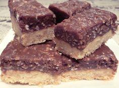 cocoanut slice recipe