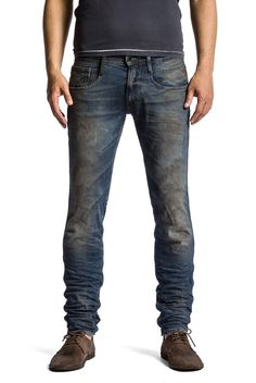 ANBASS 419 404 - Slim Fit - Replay